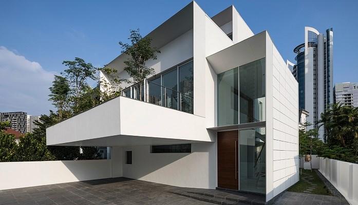 14 Projetos EQUITONE nomeados para o Prémio Building of the Year 2021
