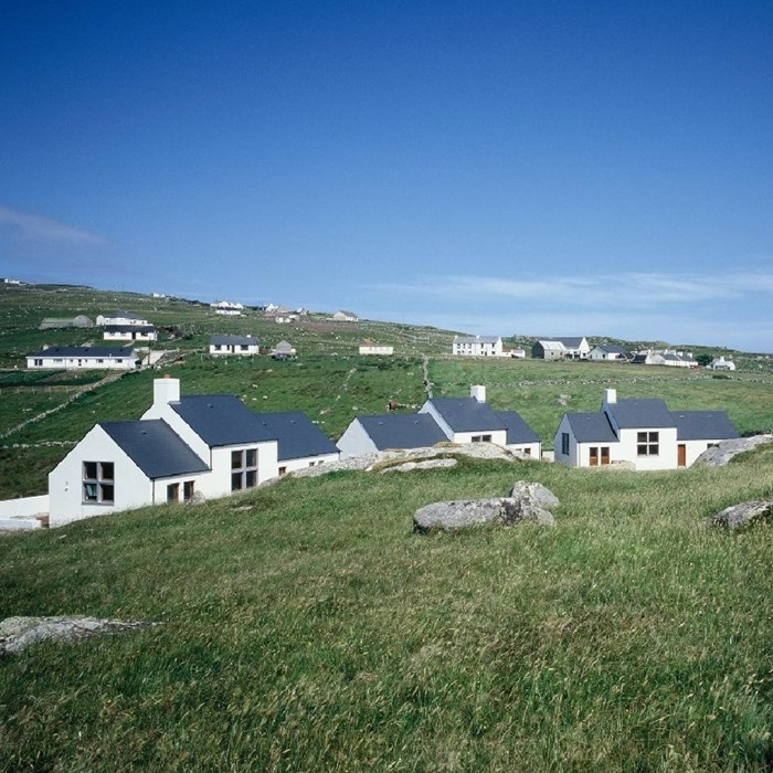 Building Of The Month - July 2015 - Arranmore