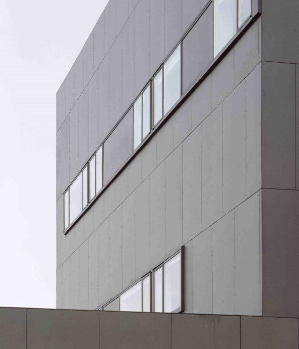 Building Of The Month - June 2015 - CRID UCD