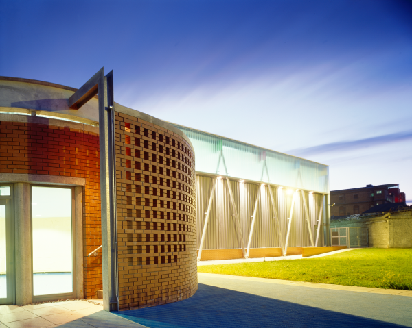 Building Of The Month -  November 2015 - St. Catherine's Foyer