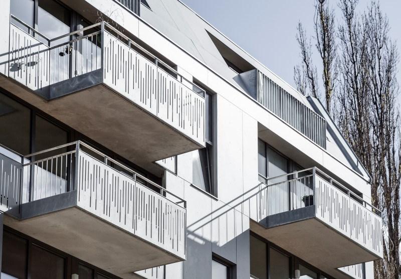 Balkontafeln