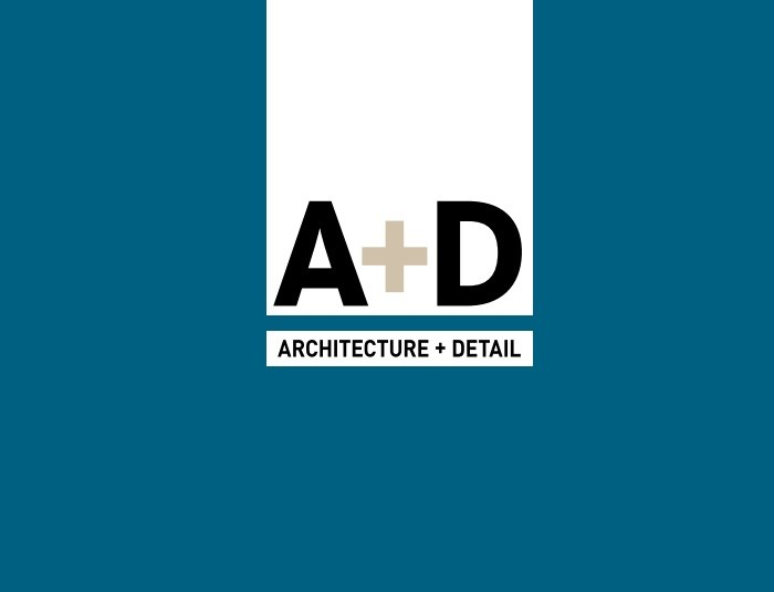 Magazine A+D, rivista di architettura fibrocemento