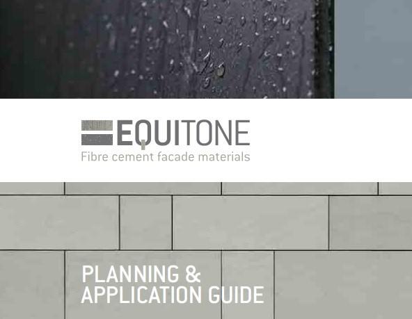 Guida installazione EQUITONE come installare pannelli EQUITONE