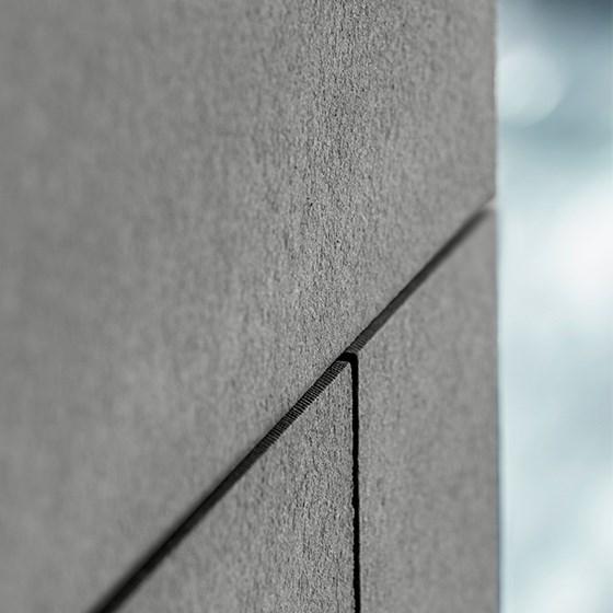 exterior cladding panels