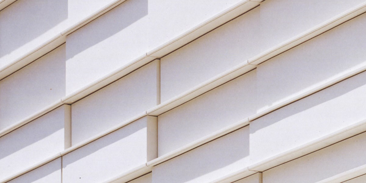 building cladding