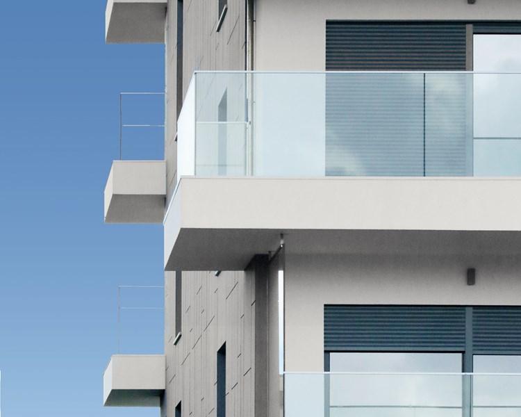 Edifício Residencial, Paços da Prelada - EQUITONE